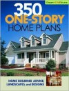 Dream Home Source Series 350 One -Story Home Plans - Hanley Wood