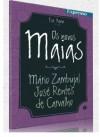 Os Novos Maias (2ª parte) (Colecção Eça Agora, #5) - Mário Zambujal, José Rentes de Carvalho