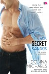 Her Secret Ranger - Donna Michaels