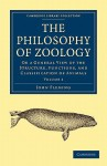 The Philosophy of Zoology - John Fleming