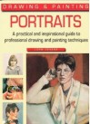 Drawing and Painting the Portrait - Jeremy Harwood