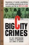 Big City Crimes - Harold R. Danforth, James D. Horan