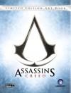 Assassin's Creed: Art Book, Limited Edition - David Hodgson, David Knight