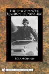"The 10th SS-Panzer-Division ""Frundsberg"" - Rolf Michaelis"