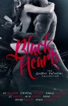 Black Hearts: The Leather Valentine Collection - A.C. Bextor, Crystal Spears, Emily Minton, J.C. Emery, M.N. Forgy, Nina Levine, River Savage, Ryan Michele