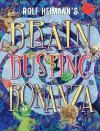 Rolf's Brain-Busting Bonanza - Rolf Heimann