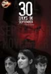 Thirty Days In September - Mahesh Dattani
