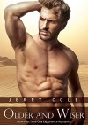 Older and Wiser: M/M First Time Gay Experience Romance - Jerry Cole