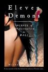Eleven Demons - Secrets of Deincarnation in Bali - Michael Donnelly