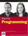 Beginning Programming - Adrian Kingsley-Hughes, Kathie Kingsley-Hughes