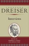 Theodore Dreiser: Interviews - Frederic E. Rusch, Frederic E. Rusch