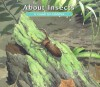 About Insects: A Guide for Children (About... - Cathryn Sill