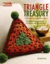 Triangle Treasury (Leisure Arts #4748) - Darla Sims