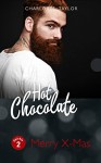 Hot-Chocolate-Quickie: Merry X-Mas: Eine prickelnde Kurzgeschichte - Charlotte Taylor