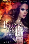 Power of the Fae - Ariel Marie