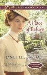 A Place of Refuge - Janet Lee Barton
