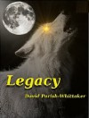Legacy - David Parish-Whittaker