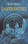 Labyrinthe - Kate Mosse, Gérard Marcantonio