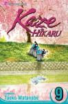 Kaze Hikaru, Volume 9 - Taeko Watanabe