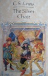 The Silver Chair - C.S. Lewis, Pauline Baynes