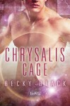 Chrysalis Cage (Travelers #5) - Becky Black