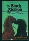 The Black Stallion and Flame (Black Stallion, #15) - Walter Farley