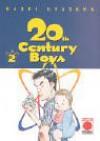 20th Century Boys, Band 2 - Naoki Urasawa, 浦沢 直樹, Joseph Shanel, Matthias Wissnet