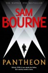 Pantheon - Sam Bourne