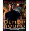 Demon Bound - Meljean Brook