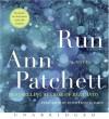 Run - Ann Patchett, Peter Francis James