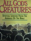 All God's Creatures - Gary Richmond