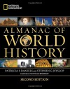 National Geographic Almanac of World History - Patricia S. Daniels, Stephen G. Hyslop, Douglas G. Brinkley, Steve Hyslop