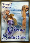 Viking Seduction - Tracy L. Ranson