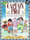 Captain Prue And Her Scurvy Crew - Peter Haswell
