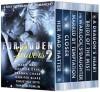 Forbidden Lovers 2: 6 Sexy Supernatural Romances - Marie Hall, Dannika Dark, Deanna Chase, Jennifer Blake, Christina Skye, Tamelia Tumlin