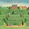 The Pigeon Pie Mystery (Audio) - Julia Stuart, Hannah Curtis