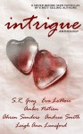 Intrigue (Intrigue Anthology) - S.R. Grey, Eva LeNoir, Amber Nation, Ahren Sanders, Andrea Smith, Leigh Ann Lunsford