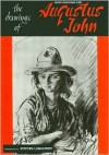 Drawings of Augustus John (Master Draughtsman Series) - Augustus John, Stephen Longstreet