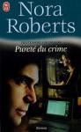 Pureté du crime (Lieutenant Eve Dallas, #15) - J.D. Robb