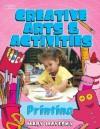 Creative Art & Activities: Print Making - Mary Mayesky