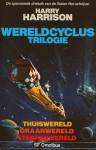 Wereldcyclus trilogie - Harry Harrison
