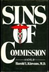 Sins of Commission - Harold L. Klawans