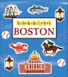 Boston: Panorama Pops - Candlewick Press, Charlotte Trounce