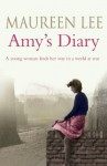 Amy's Diary [Quick Read] - Maureen Lee