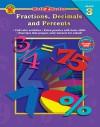 Fractions, Decimals, and Percents I: Grade 3 - School Specialty Publishing