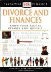 Essential Finance Series: Divorce and Finances - Stephanie I. Blum, Marc Robinson