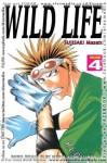 Wild Life Vol. 4 - Masato Fujisaki