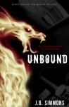 Unbound (Omega Trilogy, #1) - J.B. Simmons