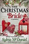 The Christmas Bride - Sylvia McDaniel