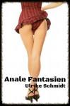 Anale Fantasien [Anal] (German Edition) - Ulrike Schmidt